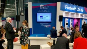 Fintech Zone @ EBADay 2019