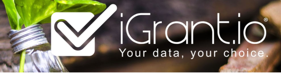 Read more about the article iGrant.io is a new client